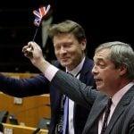 Dziś startuje BREXIT. Szokujące słowa o przyszłości Unii Europejskiej.