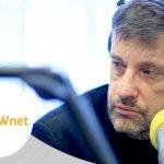 Dziennikarze TVP i TVN blokują komentarze Gadowskiego. Czeka Nas epidemia samobójstw
