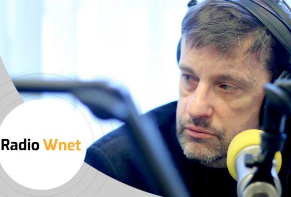 Dziennikarze TVP i TVN blokują komentarze Gadowskiego