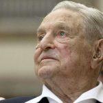 George Soros ma 89 lat, ale na litość boską, zanim umrze, dopilnuje zniszczenia Ameryki.