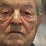 GADY wycofują się do okopów. George Soros oskarża Chiny!
