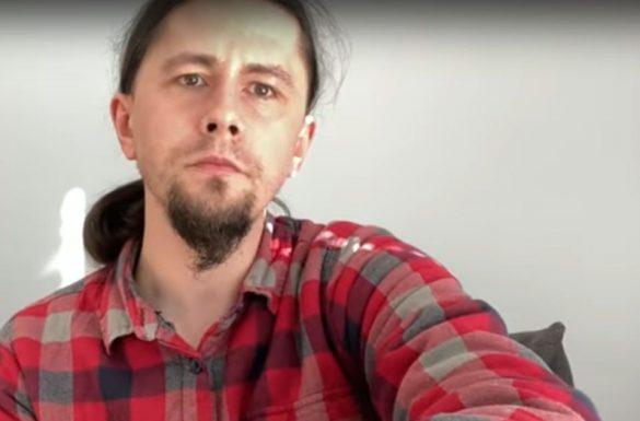 Gitarzysta Acid Drinkers przestrzega przed szczypawką