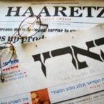 Izraelski dziennik Haaretz szkaluje Polskę. Reduta Dobrego Imienia udowadnia uporczywość szkalowania.