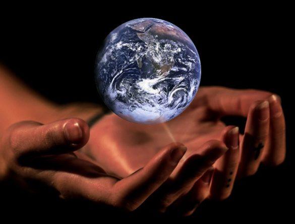 Dokąd zmierza ludzkość