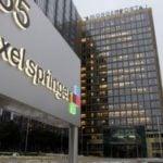 Instrukcja szefa Axel Springer dla niemieckich mediów w Polsce