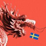 Jak Pekin traktuje słabsze kraje. Zniszczono wieloletnie relacje ze Szwecją.