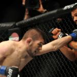 Przeproszą muzułmańskiego zawodnika UFC za znak krzyża