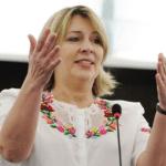 Krisztina Morvai: to bardzo ciekawe, że to wy uczycie nas demokracji!