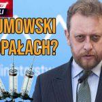 Łukasz Szumowski i firma Necor. Co łączy Ministra z Bossem Mafii?