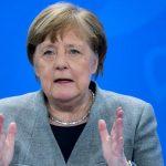 Angela Merkel: Niemcy pomału wracają do normalności, maseczki zalecane ale nie obowiązkowe!