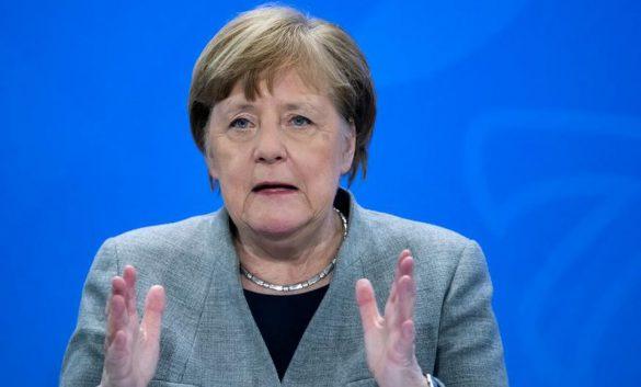 Niemcy pomału wracają do normalności