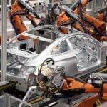 Niemiecki przemysł motoryzacyjny zaczyna zwalniać. To zmiana jakiej nie było od 100 lat.