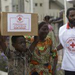 Nigeria pozywa Chiny na 200 mld USD za tortury psychiczne związane z C-19
