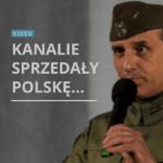 Emocjonalny Apel! Wojciech Olszański vel. Aleksander Jabłonowski … o kanaliach w sejmie.