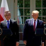 Polsko-amerykański FORT TRUMP rozpada się!