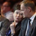 Gronkiewicz-Waltz z zakazem opuszczania kraju?