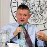 Prof. Marek J. Chodakiewicz: Polska wobec zmagań geopolitycznych w Europie i świecie. [WIDEO]