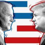 Jak sfałszowano wybory w USA! Program przerzucał głosy z Trumpa na Bidena