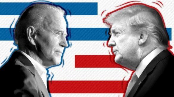 Jak sfałszowano wybory w USA