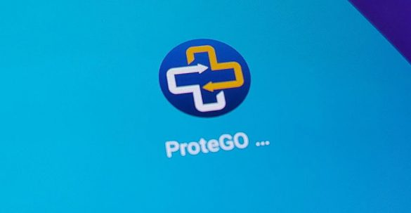 ProteGO Safe do śledzenia Polaków odradza jej instalowanie