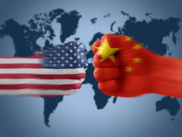 Przyszłość USA, Chin, Rosji i UE w 8 punktach