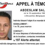 Salah Abdeslam – główny organizator zamachów w Paryżu zatrzymany!
