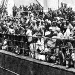 Jak administracja USA skazała na zagładę blisko tysiąc Żydów!