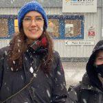 Szkoła w Szwecji odesłała ucznia za noszenie maski do domu