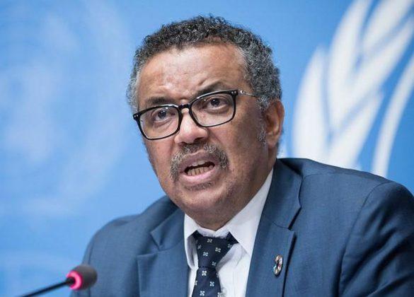 Dyrektor generalny WHO kazał torturować przeciwników