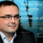 """Strona misiewicze.pl … obnaża układy obsadzania stanowisk w SSP… wg zasady """"Teraz k… My""""?!"""