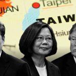 USA przegrają wojnę z Chinami o Tajwan na Pacyfiku ostrzega Pentagon