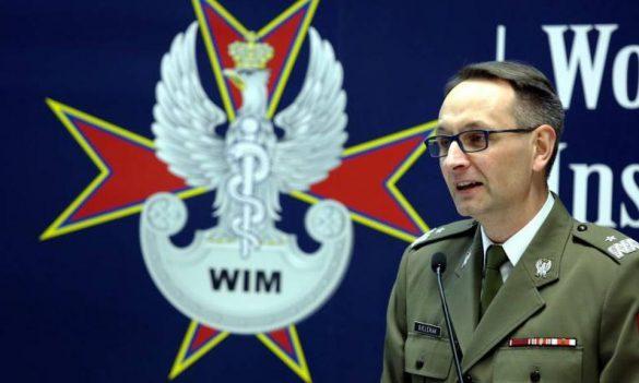Wojskowy Instytut Medyczny otrzymuje milionowe darowizny