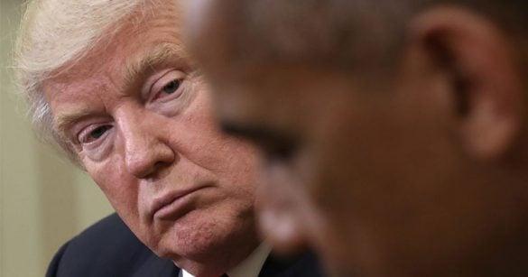 Wspólnicy Obamy razem z Facebookiem knują plan sabotowania kampanii Trump 2020