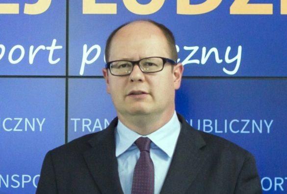wreczenie lapowek prezydentowi gdanska adamowicz