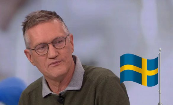 """Główny epidemiolog Szwecji: zbliżamy się do uzyskania odporności """"stada"""""""