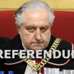Wyniki Sondażu: Czy jesteś za przeprowadzeniem Referendum w sprawie rozwiązania Trybunału Konstytucyjnego w Polsce?