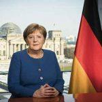 Przemówienie Angeli Merkel do narodu niemieckiego. Prawdziwa treść!