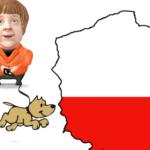 Zielony pies na usługach niemieckiego rządu szczeka na polskie inwestycje!