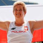 Anita Włodarczyk ponownie mistrzynią świata!