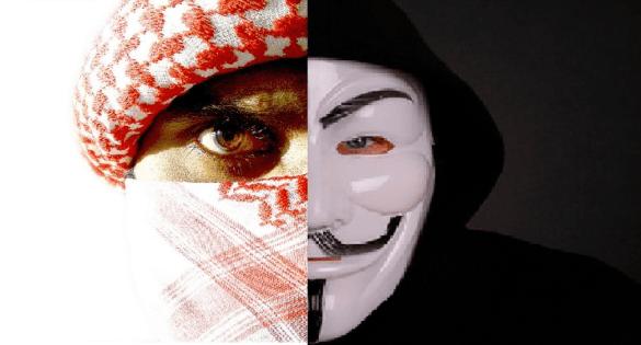 Anonymous zapowiada zmasowane ataki na ISIS