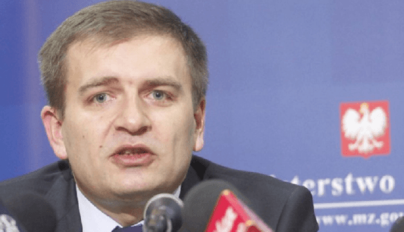 Skandaliczne premie w NFZ! Minister Arłukowicz rozdaje miliony!