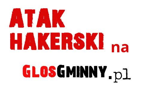 Hakerzy grupy trzymającej władzę zaatakowali media niezależne. STOP CENZURZE