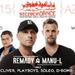 AZOTY ARENA Szczecin – Narodowa Gala Muzyki Dance – 10 listopada