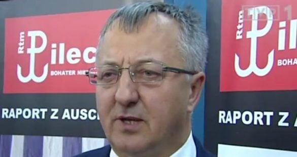 Prof. Józef Brynkus kandydatem Kukiz'15