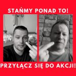Pokaż serce w odpowiedzi na manipulację! Pomóżmy córce Rafała!