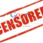 Cenzura: Za publikację zamieszek w Paryżu GOOGLE zamyka nam konto! Czy Bruksela na nas doniosła?