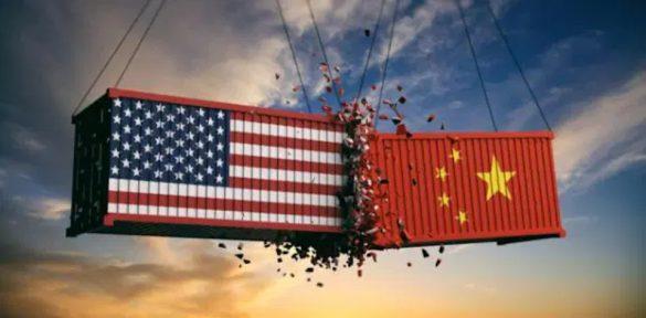 Gdy Rosja, USA i Europa decydowały, kto zdominuje świat, Chiny zasiadły w fotelu królewskim