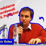 Ci zbrodniarze zamordowali 70 tyś. Polaków – lekarz o politykach!