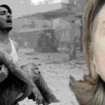 Hillary Clinton: Musimy zniszczyć Syrię dla Izraela!