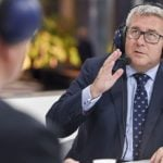 A letter on the issue of dismissal of Ryszard Czarnecki from the post of Vice-President of the European Parliament